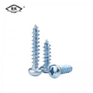 self-tapping screw