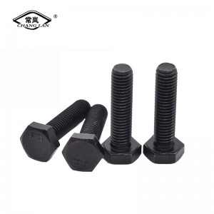 high strenght hex bolt