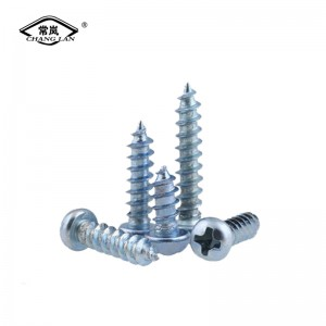 self-tapping screw