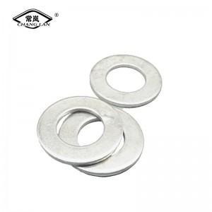 washers with din125 or din9021