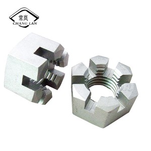Popular Design for Flat Head Square Neck Carriage Bolt -
